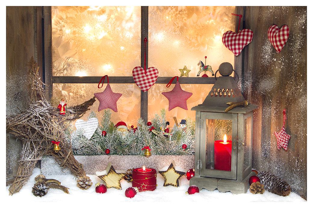 Silke Rust – Weihnachtsblog