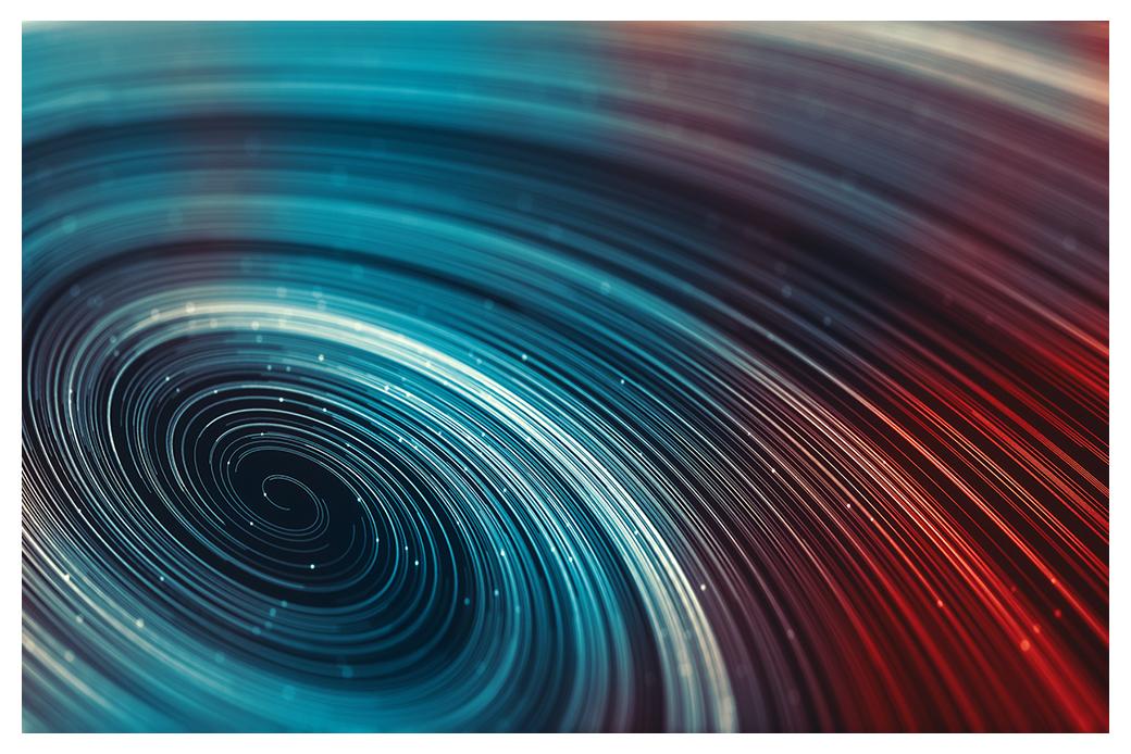 Silke Rust – Die Aktivierung der Lebenskraft im Raum
